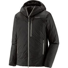 Patagonia DAS Light Felpa Uomo, black